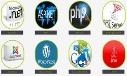 Vb Php Java Asp Net