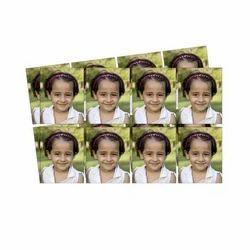 Passport Photo Printing Services