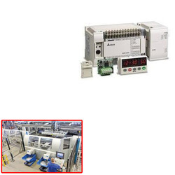 Programmable Logic Controller for Automation Industry