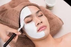 Galvanic Facial Service