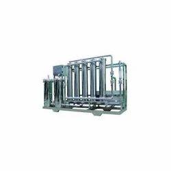 Membrane Type Ultra  Filtration