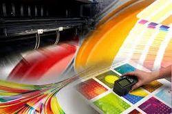 Offset Printing Designing