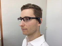 Bluetooth Glass