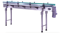 Double Slat Chain Conveyor