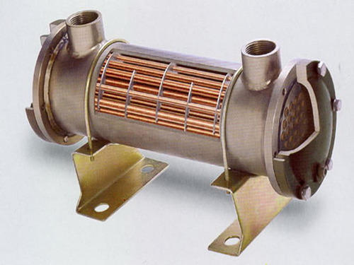 Oil Coolers Lube Oil Coolers Manufacturer From Chennai