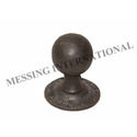 Iron Door Knobs