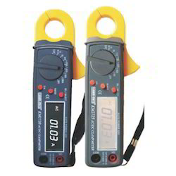 Auto Ranging Digital Clamp Meter