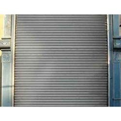Aluminum Strip Shutters