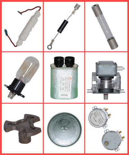 Product Image Read More Microwave Oven Spare Parts