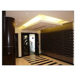 LED Stand And False Ceiling Design Service Provider
