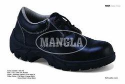 达到工业的安全鞋,尺寸:6至10
