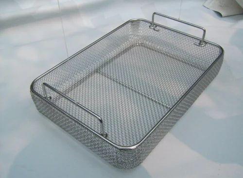 Medical Sterilization Basket