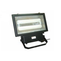 Induction Flood Light Luminaires