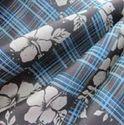 3-Pass Blackout Curtain Fabric
