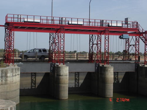 Design and Consultancy for Dams