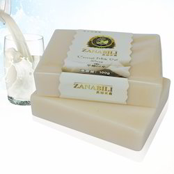 White Goat Milk Hotel Soaps, Packaging Size: 20 Gm