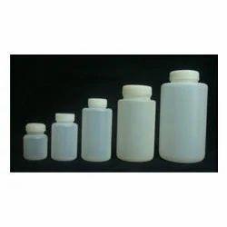 HDPE Medicine Bottles