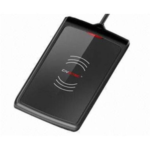 RFID Card Readers | Securax Tech Solutions India Private