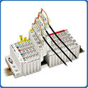 I/o Modules with Pluggable Field Wiring