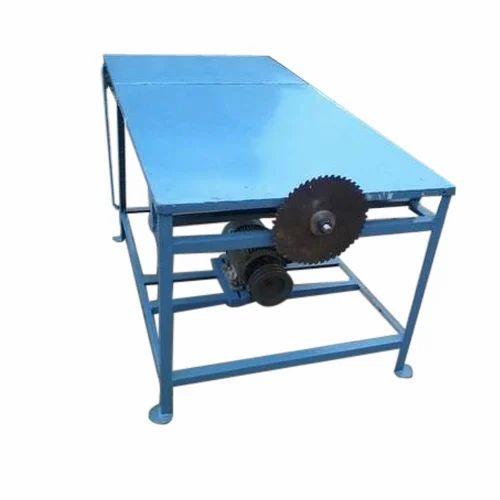 Wood Edge Cutting Machine, Woodworking Tools & Machines | Sagar ...