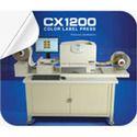 Digital Color Label Press Printer