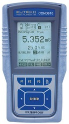 Cyberscan COND 610 TDS Meter