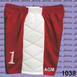 Goalkeeper Shorts
