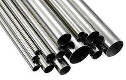 Charming Stainless Steel Curtain Rods