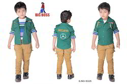Boys Stylish Jeans