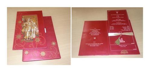 Wedding invitation card wedding invitaton cards in sitapur wedding invitation card stopboris Gallery