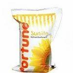 Fortune Sunlite Refined Sunflower Oil (1 ltr)