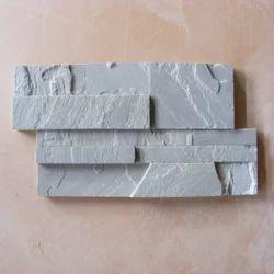 Kandla Grey Sandstone Wall Panel