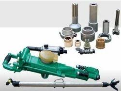 Rock Drill Air Compressor Spare Parts