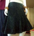 Pondicherry Skirt