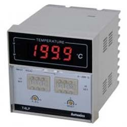 Dual Setting Type High Accuracy Temperature Controllers