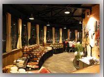 Kandeel Revolving Restaurant