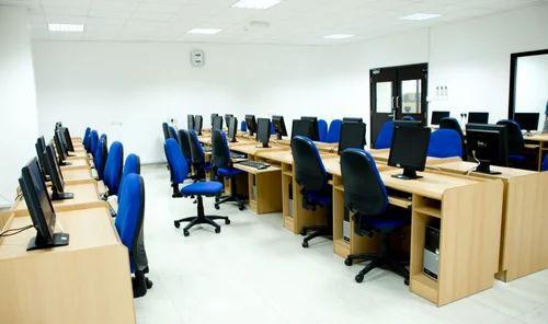 Computer Lab School Furniture