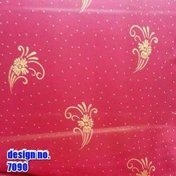 Check Mattress Cloth