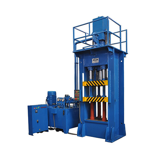 Manufacturer From Coimbatore: Drawing Press Manufacturer From