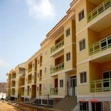 Apartments Construction Service