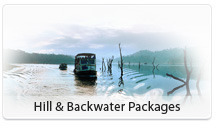 Hill and Backwater Packages