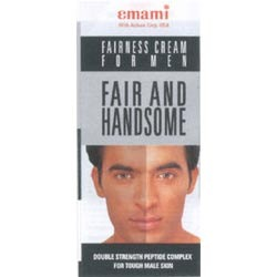 Emami Fair and Handsome Fairness Cream