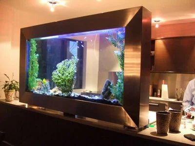 Picture Frame Aquarium
