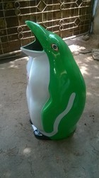 Penguin Dustbins