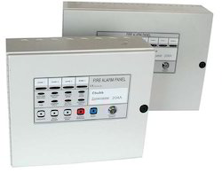 Trace Conventional Fire Alarm Panel