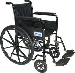 Indian Wheel Chair
