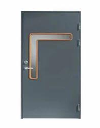 Modern Designed Flush Door