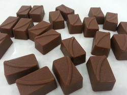 Swisswrap Plain Chocolates
