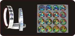 Hologram Sheet Labels Printing Services