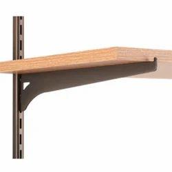 Wood Shelves with Bracket